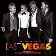 Filmmusik: Last Vegas, CD