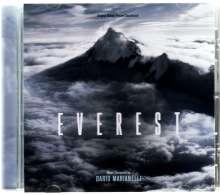 Dario Marianelli (geb. 1963): Filmmusik: Everest, CD