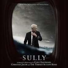 Filmmusik: Sully, CD
