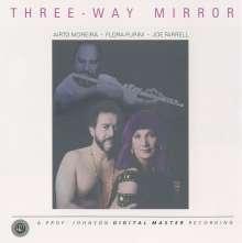 Airto Moreira, Flora Purim & Joe Farrell: Three-Way Mirror, CD