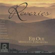 Eiji Oue - Reveries, CD