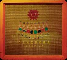 Diazpora: Step Up (180g) (Limited Edition) (LP + CD), 1 LP und 1 CD