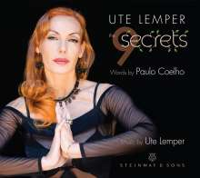 Ute Lemper: The 9 Secrets, CD
