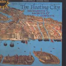 The Floating City, CD