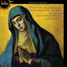 Francisco de Penalosa (1470-1537): Messen, CD