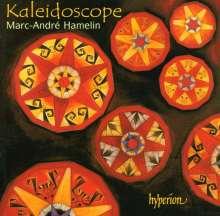Marc-Andre Hamelin - Kaleidoscope, CD