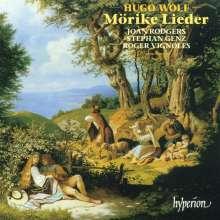 Hugo Wolf (1860-1903): 53 Mörike-Lieder, 2 CDs