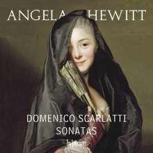 Domenico Scarlatti (1685-1757): Klaviersonaten I, CD