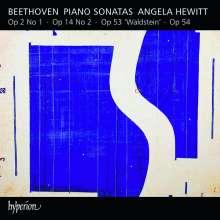 Ludwig van Beethoven (1770-1827): Klaviersonaten Vol.8, CD