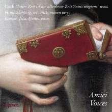 Johann Sebastian Bach (1685-1750): Kantaten BWV 106 & 182, CD