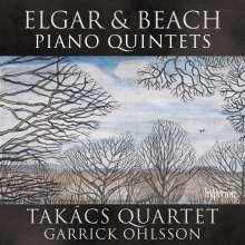 Amy Beach (1867-1944): Klavierquintett op.67, CD