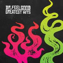 Dr. Feelgood: Greatest Hits, 2 CDs