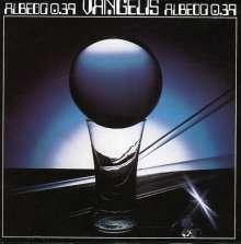 Vangelis (geb. 1943): Albedo 0.39, CD