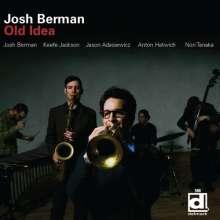 Josh Berman: Old Idea, LP