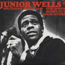 Junior Wells: Southside Blues Jam, LP