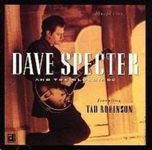 Dave Specter: Blueplicity, CD