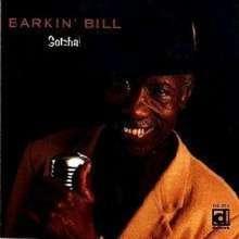Barkin' Bill Smith: Gotcha!, CD