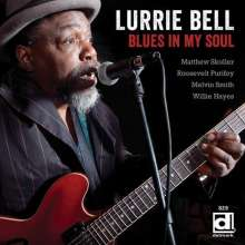Lurrie Bell: Blues In My Soul, CD