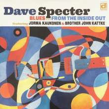 Dave Specter: Blues From The Inside Out, LP