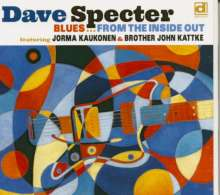 Dave Specter: Blues From The Inside Out, CD