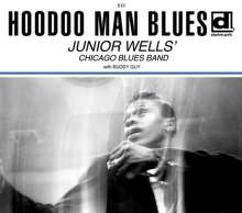 Junior Wells: Hoodoo Man Blues, CD