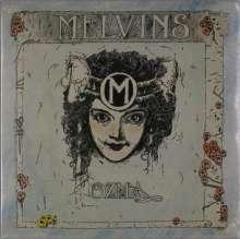 Melvins: Ozma, LP