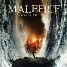 Malefice: Awaken The Tides, CD