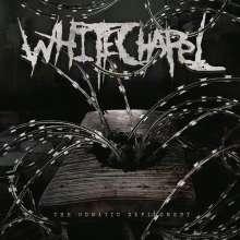 Whitechapel: Somatic Defilement, CD