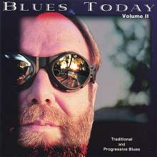 Blues Today: Vol. 2-Blues Today, CD