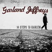 Garland Jeffreys: 14 Steps To Harlem, CD
