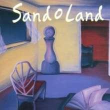 Sandoland: Sandoland, CD