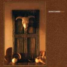 Barnstormer: Sold, CD