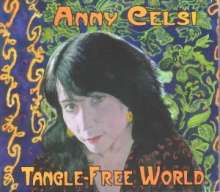 Anny Celsi: Tangle-Free World, CD