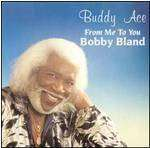 Buddy Ace: From Me To You, CD