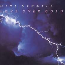 Dire Straits: Love Over Gold (Original Recordings Remastered), CD