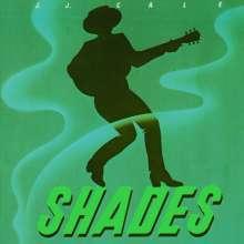J.J. Cale: Shades, CD