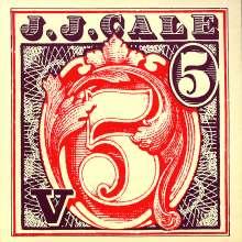 J.J. Cale: 5, CD