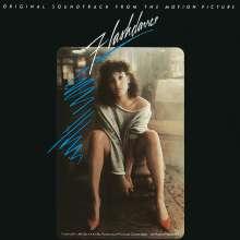 Filmmusik: Flashdance, CD