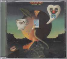 Nick Drake: Pink Moon (Jewelcase), CD