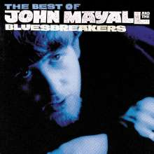 John Mayall: As It All Began - The Best Of John Mayall, CD