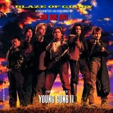 Bon Jovi: Blaze Of Glory, CD