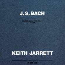 Johann Sebastian Bach (1685-1750): Das Wohltemperierte Klavier 2, 2 CDs