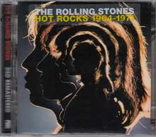 The Rolling Stones: Hot Rocks 1964 - 1971, 2 CDs