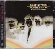 The Rolling Stones: More Hot Rocks (Big Hits & Fazed Cookies), 2 CDs