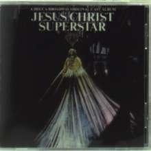 Musical: Jesus Christ Superstar (1971), CD