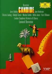 Leonard Bernstein (1918-1990): Candide, DVD