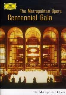 Metropolitan Opera Centennial Gala (1983), 2 DVDs