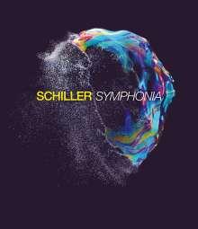 Schiller: Symphonia, Blu-ray Disc