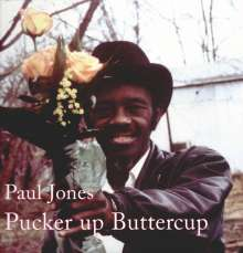 "Paul ""Wine"" Jones: Pucker Up Buttercup, LP"
