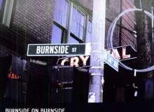 R.L. Burnside (Robert Lee Burnside): Burnside On Burnside, LP